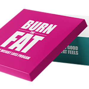 Burn the Fat pakket